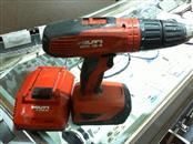 HILTI Cordless Drill SFH 18A